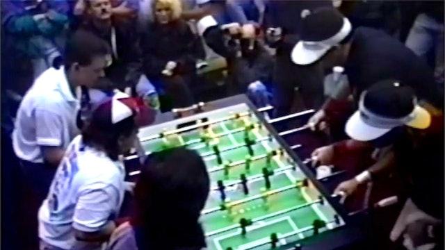 Tommy Adkisson/Russ King vs. Steve Beine/Don Swan | Open Doubles Final