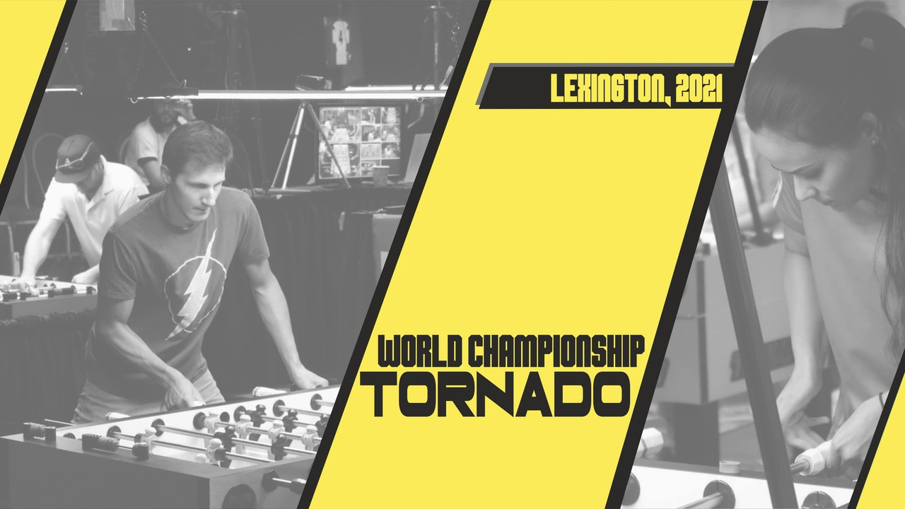 2021 Tornado Championships