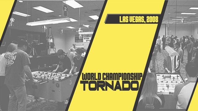 2008 Tornado World Championships