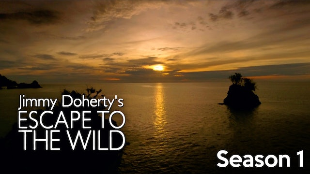 Jimmy Doherty's Escape to the Wild - Season 1