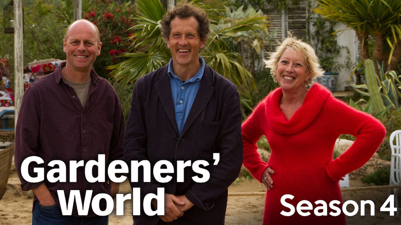 Gardeners' World - Season 4