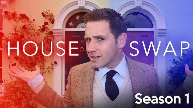 House Swap - Season 1