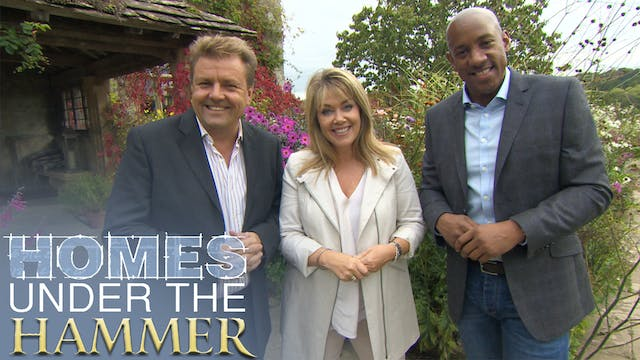 Homes Under the Hammer - Trailer