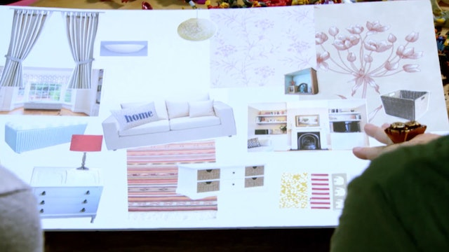 GIDC - Themed Schemes: From the English Pub to the South