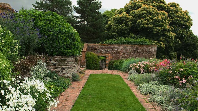 The Secret History of the British Garden | The 20th Century