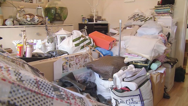 Hoarder SOS - Lincolnshire