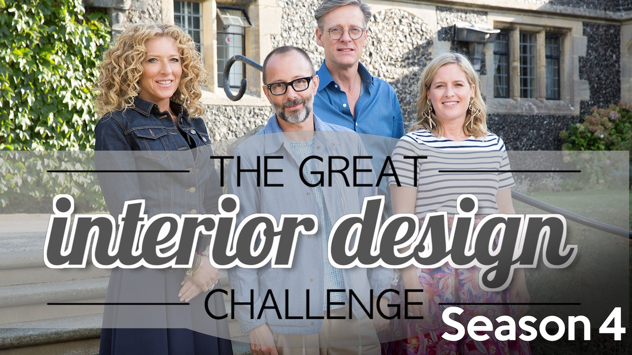 The Great Interior Design Challenge - Season 4