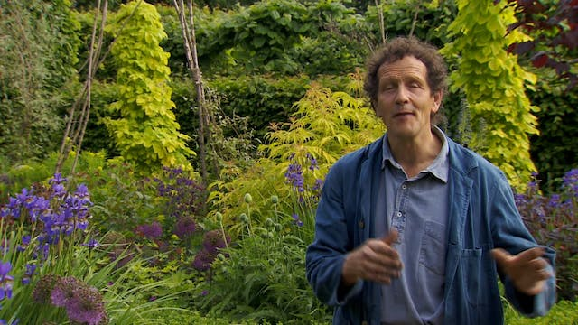 Gardeners' World - Mrs Popple