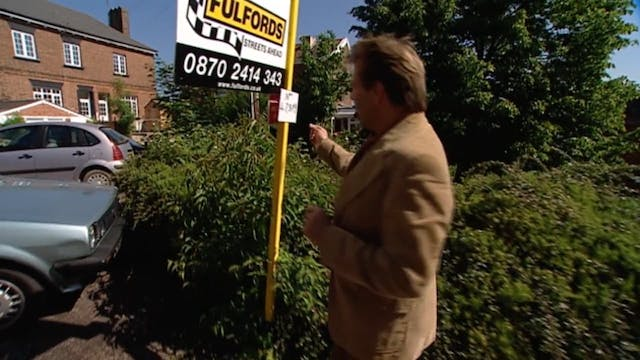 Homes Under The Hammer - Devon