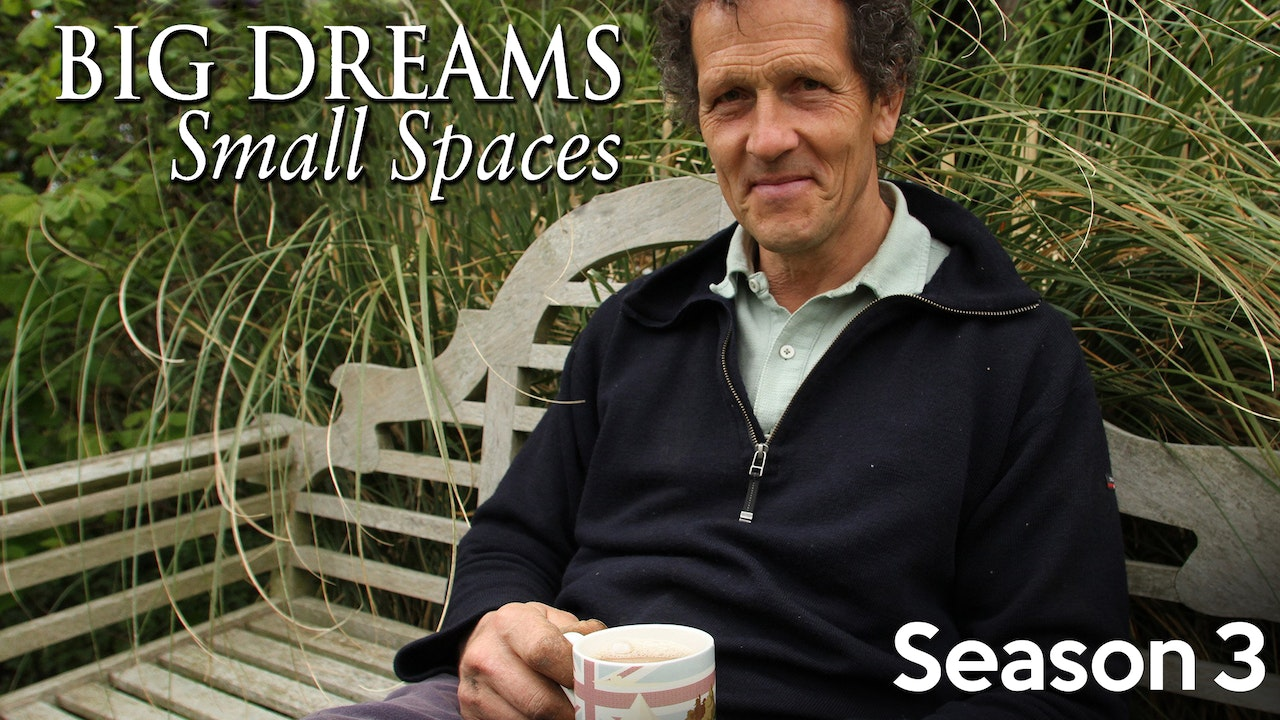 Big Dreams Small Spaces - Season 3