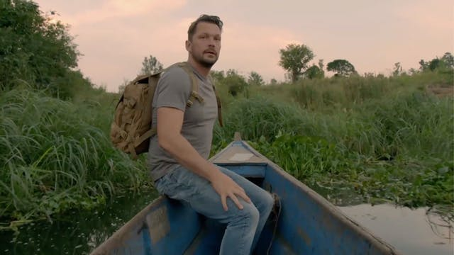 Jimmy Doherty's Escape to the Wild - ...