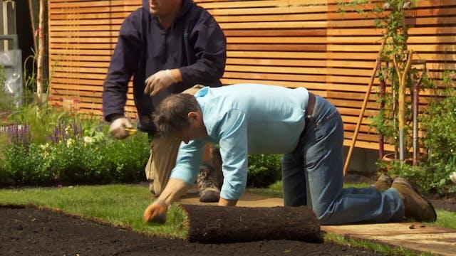 Love Your Garden | The Dream Garden