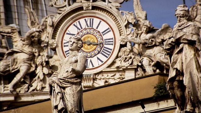 Monty Don's Italian Gardens - Rome
