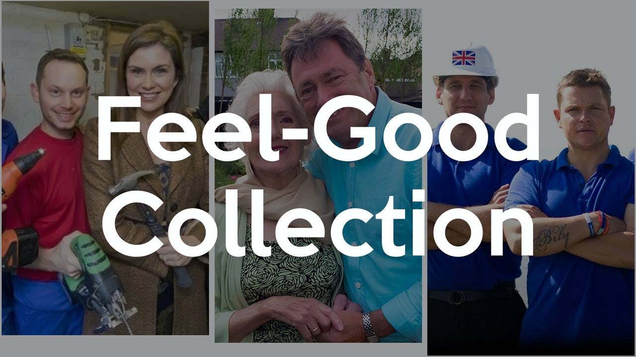 Feel-Good Collection