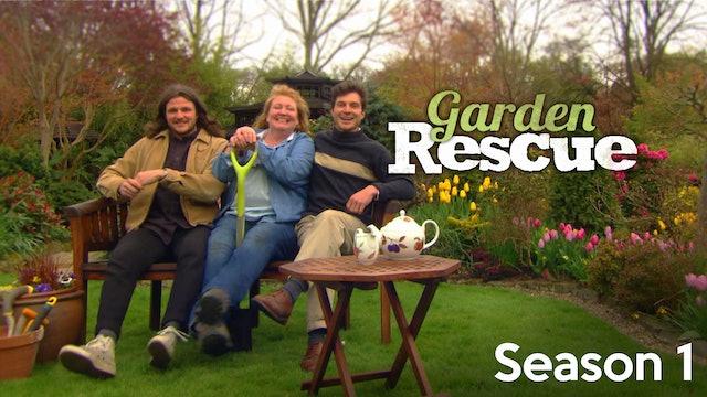 Garden Rescue - Season 1