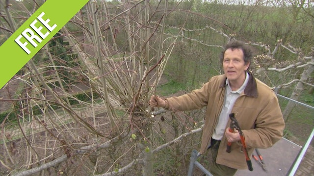 Gardeners' World | The Gibberd Garden