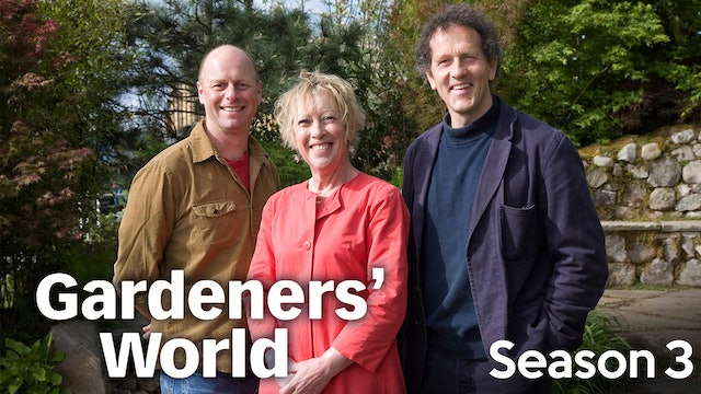 Gardeners' World - Season 3