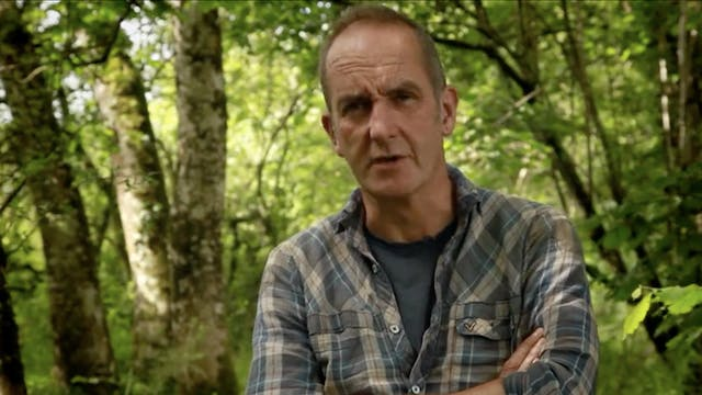 Kevin McCloud's Man Made Home Series ...