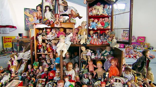 Hoarders Get Your House in Order | Joy