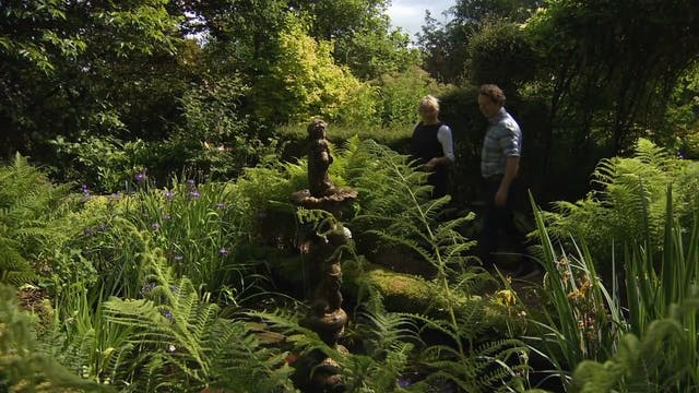 Greatest Gardens - Season 1 Episode 1