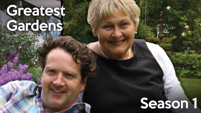 Greatest Gardens - Season 1