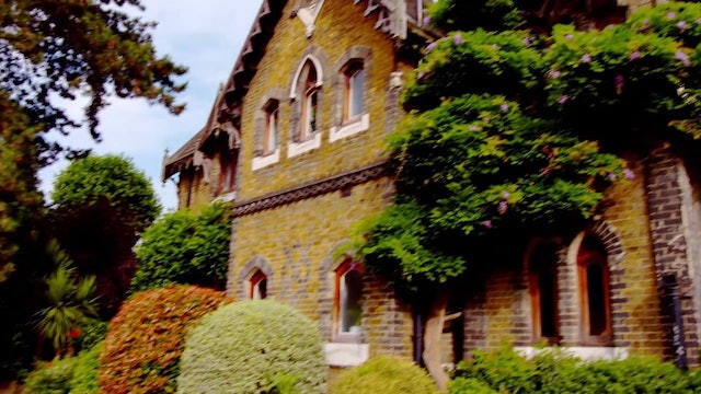The Great Interior Design Challenge | Highgate Gothic Revival