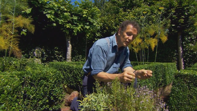 Gardeners' World | Conwy