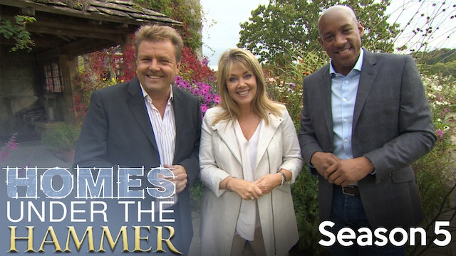 Homes Under the Hammer - Season 5