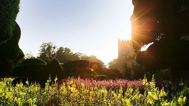 The Secret History of the British Garden   The 18th Century