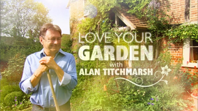 Love Your Garden | The Woodland Garden