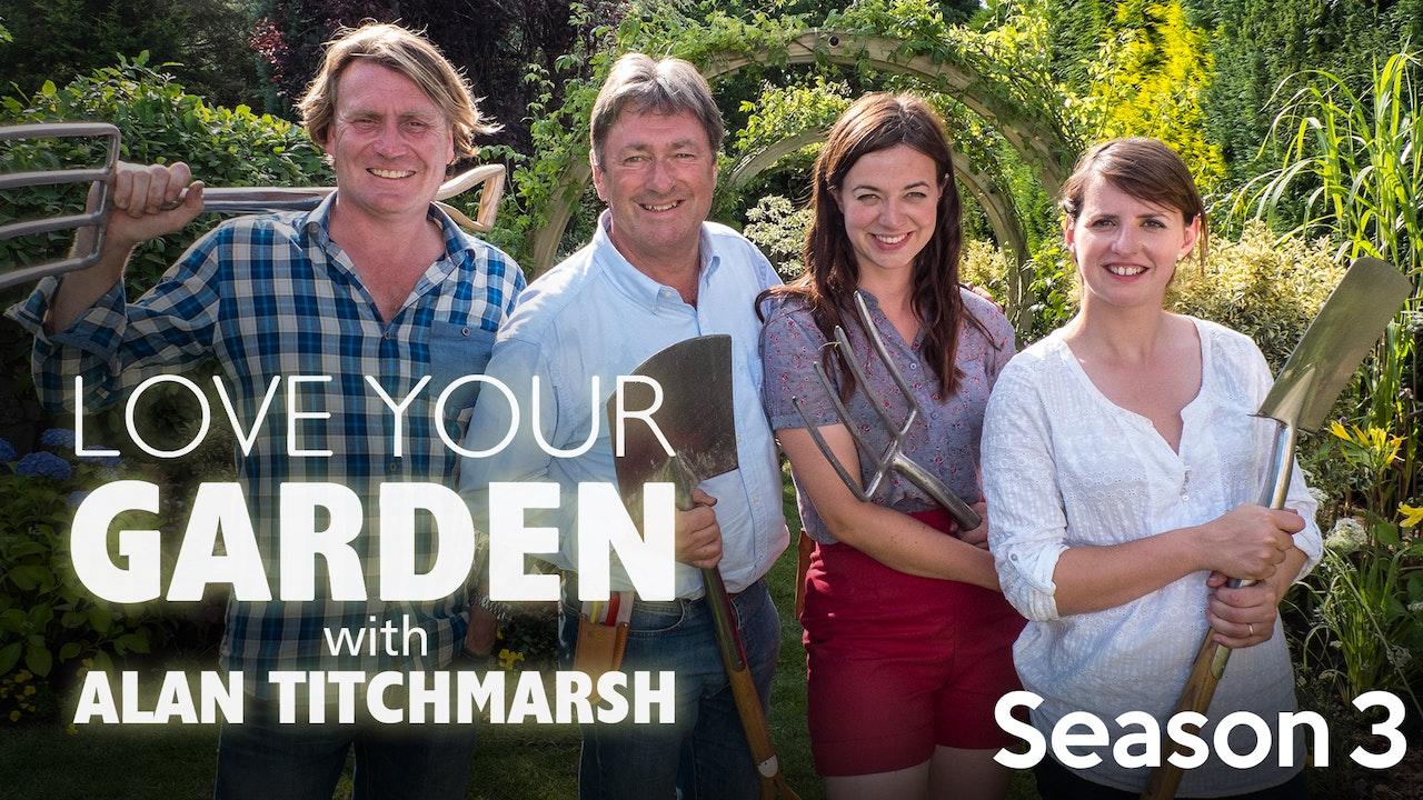 Love Your Garden - Season 3