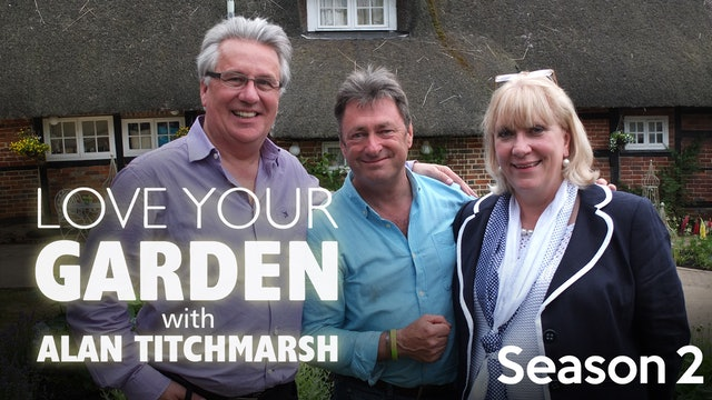 Love Your Garden - Season 2