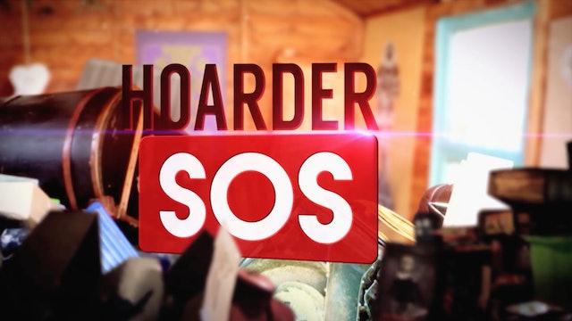 Hoarder SOS - Nottinghamshire