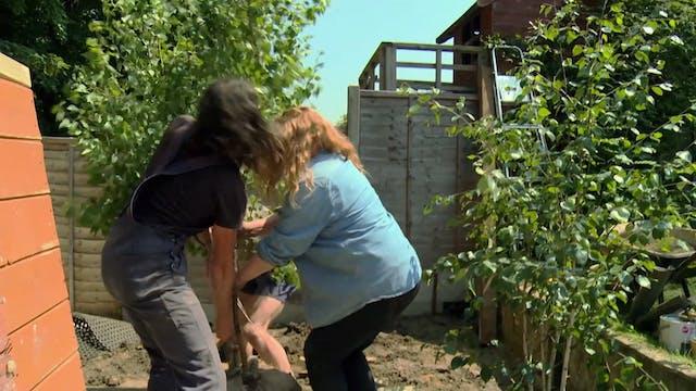 Garden Rescue | Southampton