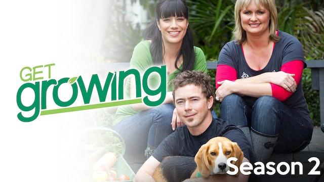 Get Growing - Season 2