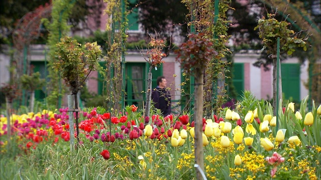 Monty Don's French Gardens - The Artistic Garden