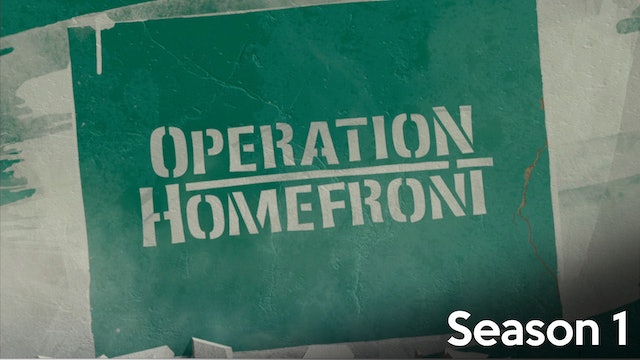 Operation Homefront - Season 1