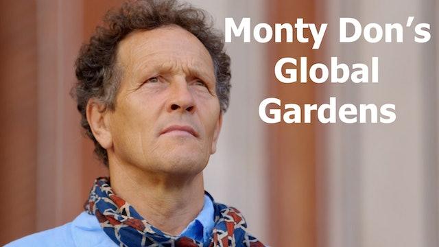 Monty Don's Global Gardens