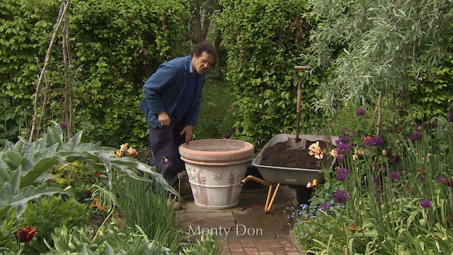 Gardeners' World - Compost