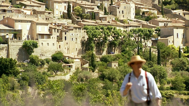 Monty Don's French Gardens - Gardens of Power and Passion
