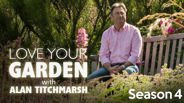 Love Your Garden - Season 4