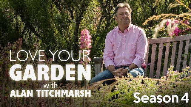 Love Your Garden - Season 4