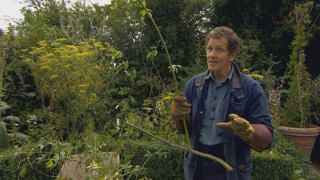 Gardeners' World | Malvern Flower Show