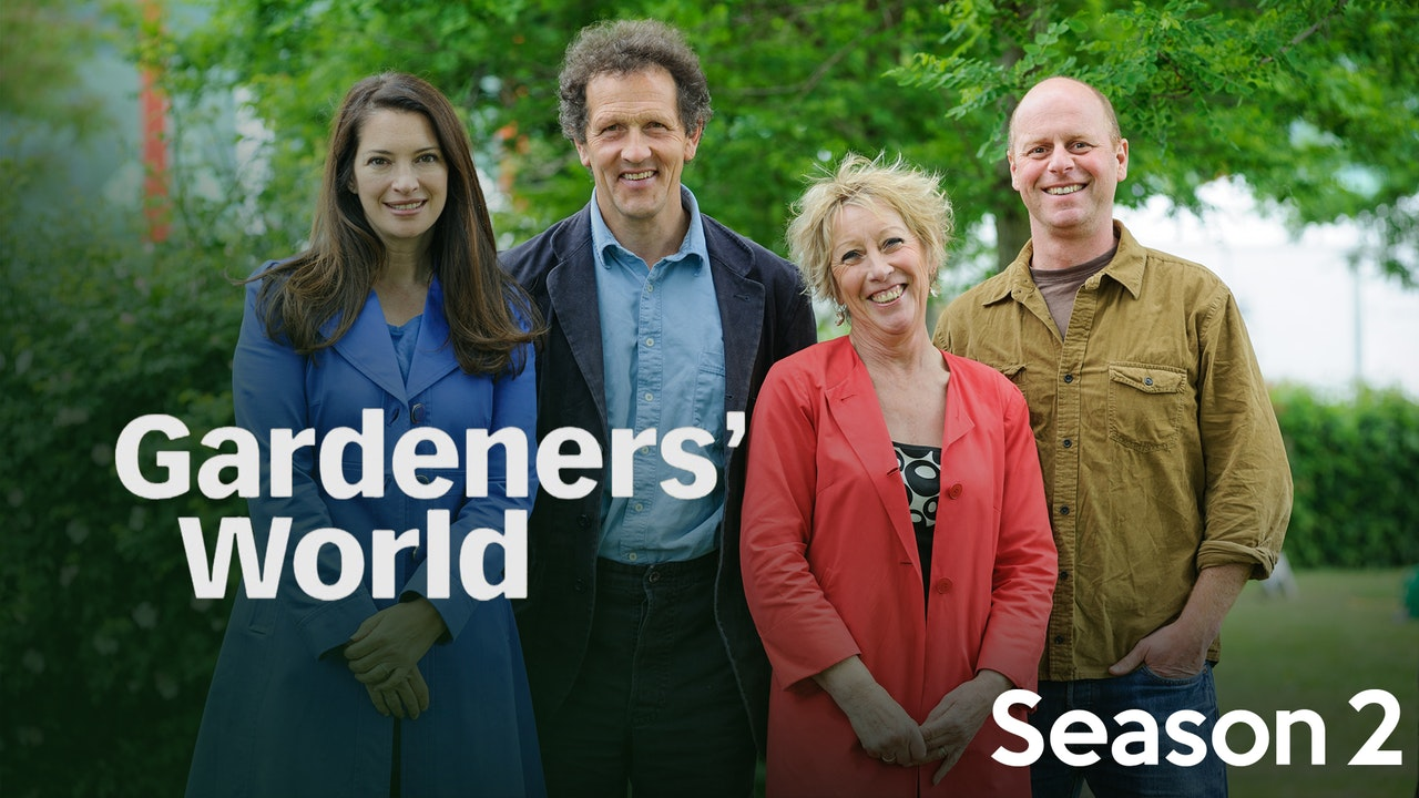 Gardeners' World - Season 2