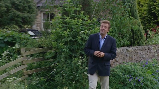 Homes Under The Hammer - Grewelthorpe