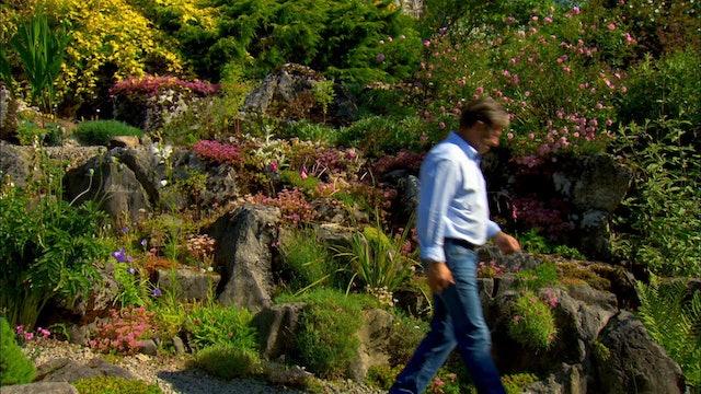 Love Your Garden   The Remembrance Garden