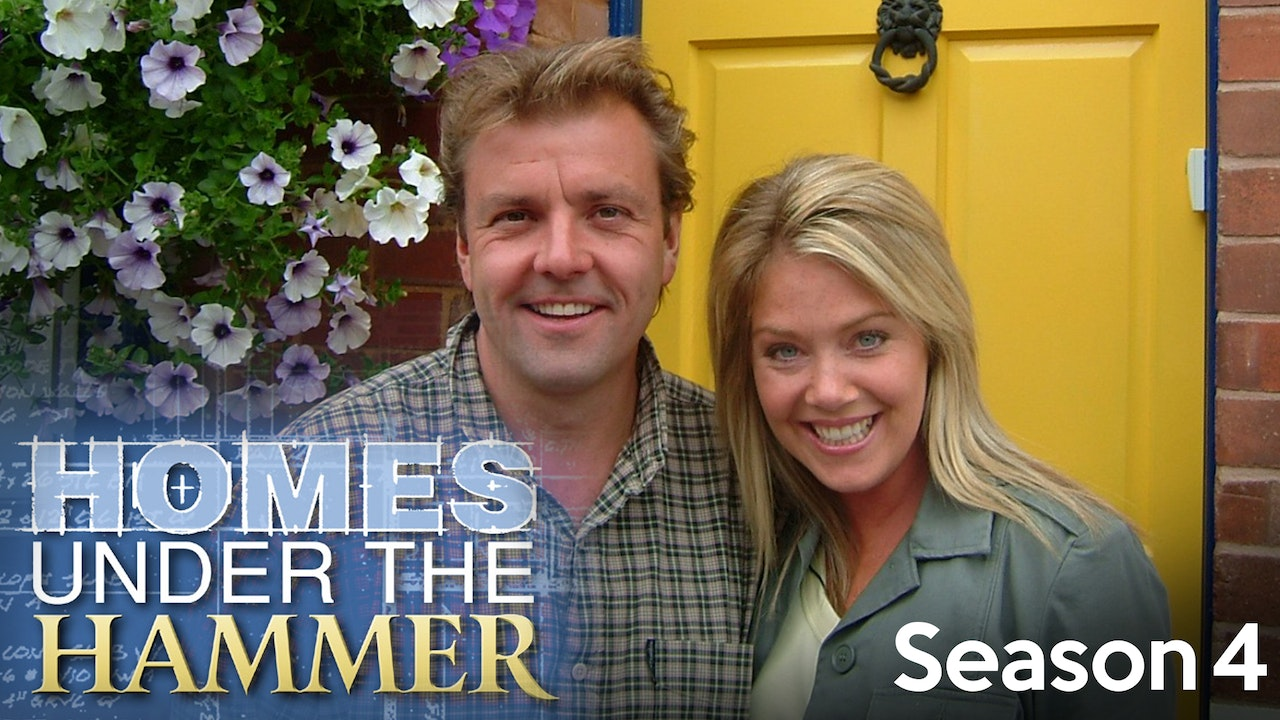 Homes Under The Hammer - Season 4