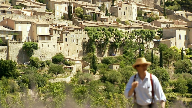 Monty Don's French Gardens - The Gourmet Garden