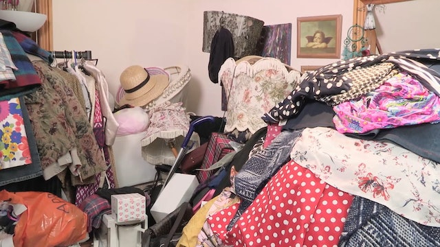 Hoarder SOS - Cambridgeshire - Clutter Free Homes