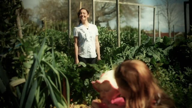 The Garden Pantry Season 1 - Trailer